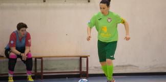 """Chiara Battistoli, la grinta del capitano: """"Thienese pronta a lottare in Elite"""""""
