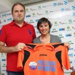 Maite alla Ternana Calcio Femminile: colpo dalla Spagna_2