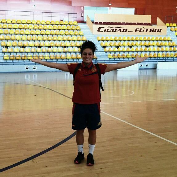 Cagliari sogna con Marta Peñalver Ramón e Gaby Macedo