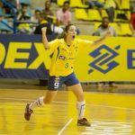 Renata Adamatti, che gol con il Brasile VIDEO_2