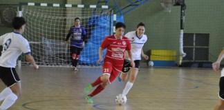 Filomena Othmani resta al Vittoria Sporting Futsal