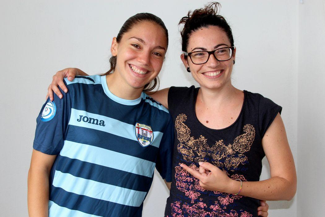 Lulù La Ferrara, ecco il colpo del Maracanà Dream Futsal