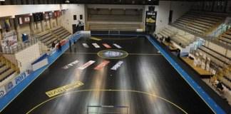 Chapecoense, un minuto di silenzio su tutti i campi di futsal