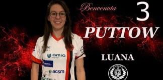 Luana Püttow acquisto Audace C5
