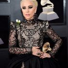 Lady+Gaga+60th+Annual+GRAMMY+Awards+Arrivals+08cvmZOTn17x