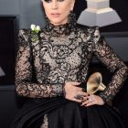 Lady+Gaga+60th+Annual+GRAMMY+Awards+Arrivals+ECm4C8mUagHx