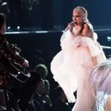 Lady+Gaga+60th+Annual+GRAMMY+Awards+Show+XCVw2LVaMgyx