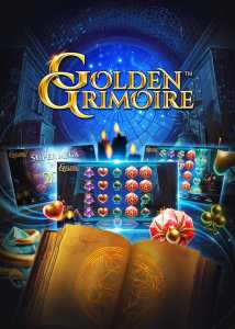 golden-grimoire slot gratis