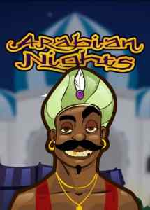 arabian night slot gratis
