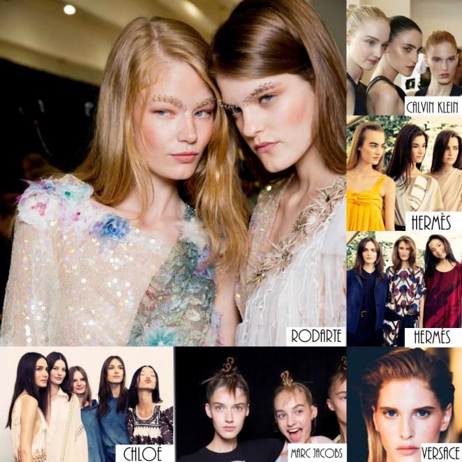 Hair Trends 2015, Hair 2015, Lady Goldapple