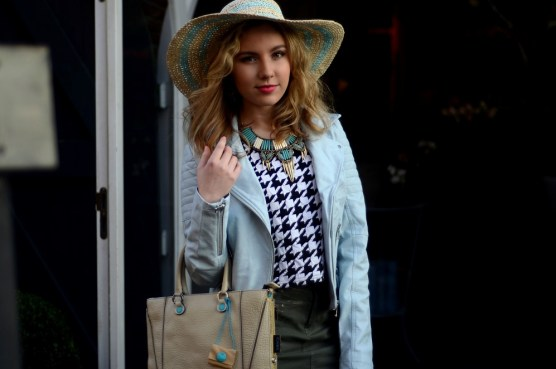Zomer outfit, Lente outfit, Outfit inspiratie, Outfit inspiration, Spring and Summer Trends, Wehkamp outfit, Lady Goldapple