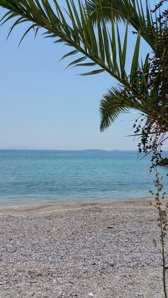 Corfu   Exploring and sightseeing