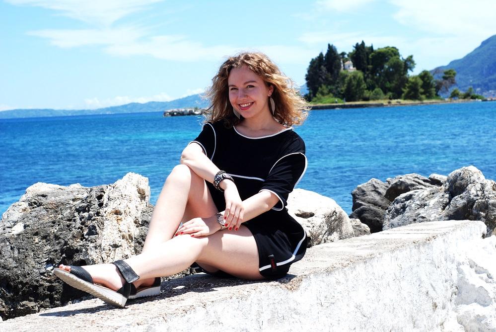 Corfu | Pontikonissi & Maison Laponte
