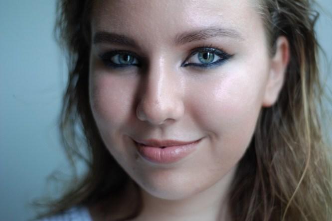 #MBFWA | My make-up
