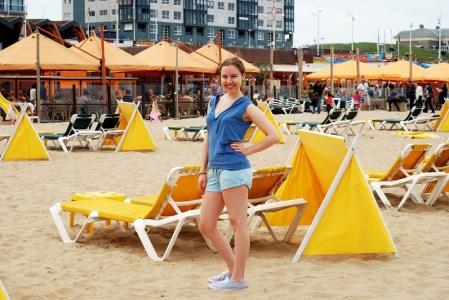 LingaDore | Wearing Pyjama's to the Beach + Dream come true