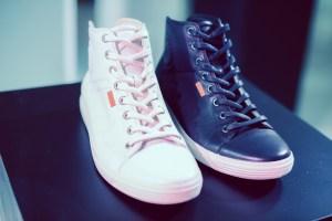 Ecco Soft 7 | Black and White bloggerevent