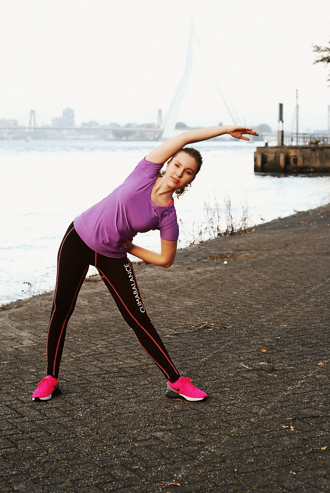 Exercise Stretching for better Results