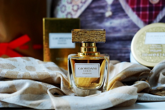 Oriflame Essenza Perfume