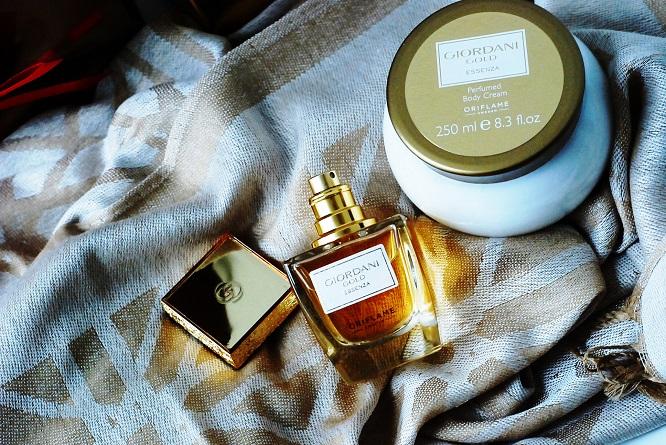 Oriflame Giordani Gold Essenza Perfume