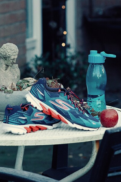 getting motivated for your morning run
