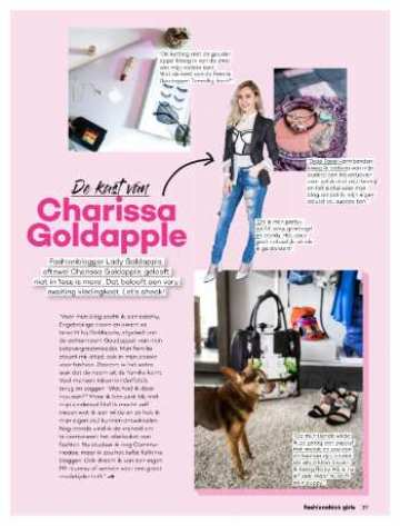 Featured in fashionchick