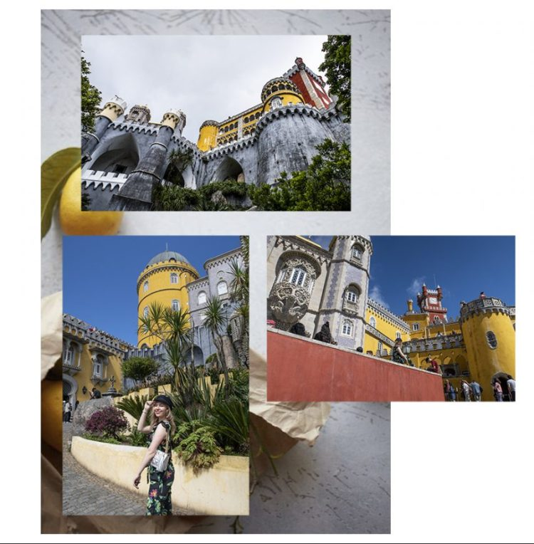 9 places to visit in Lisbon