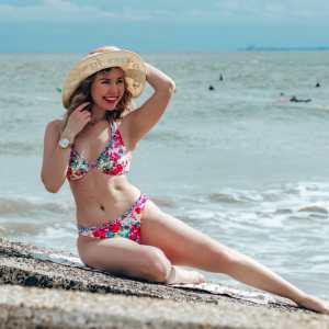 Bikini body met OTTO