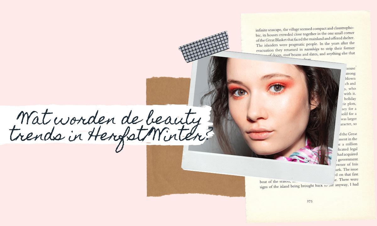Beauty trends 2019