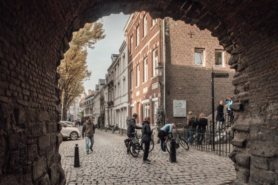 Weekendje weg in Maastricht