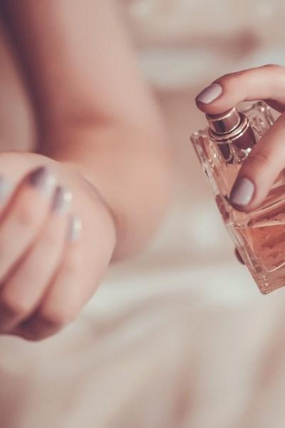7 favoriete lenteparfums van 2020