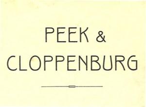 Peek&Cloppenburg NL
