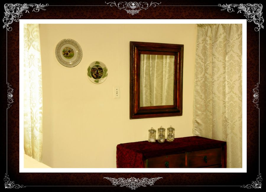 Family Room at Mountain View Country Inn, Lady Grey, Eastern Cape Highlands