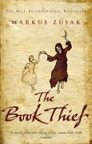 Book Thief People Who Love Books