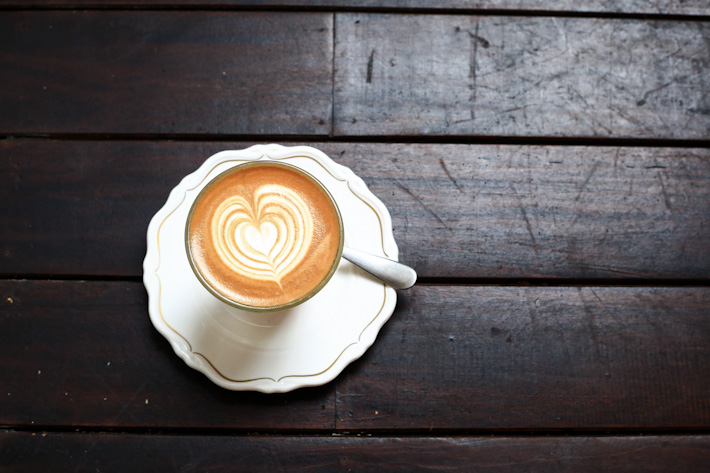Common Man Coffee
