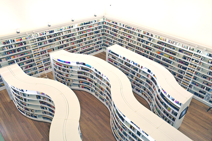 orchard-library