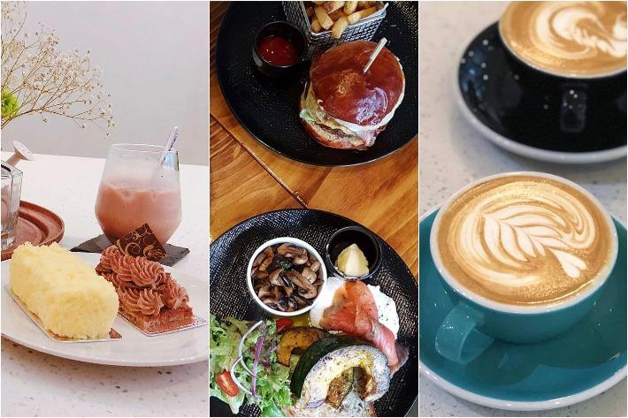 Flagwhite Cafe