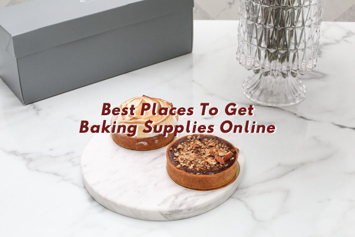 Best Places To Get Baking Supplies Online Cover Photo