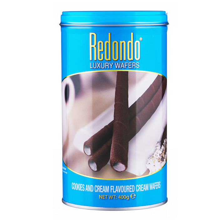 Snacks Redondo Luxury Wafers