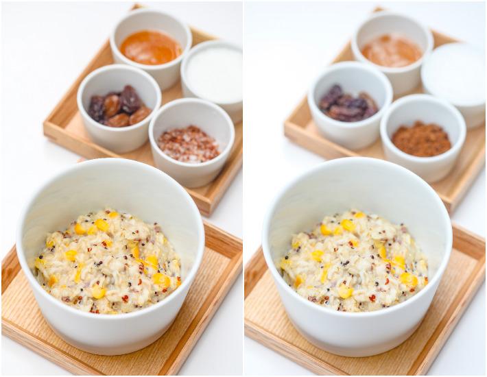Arabica Porridge