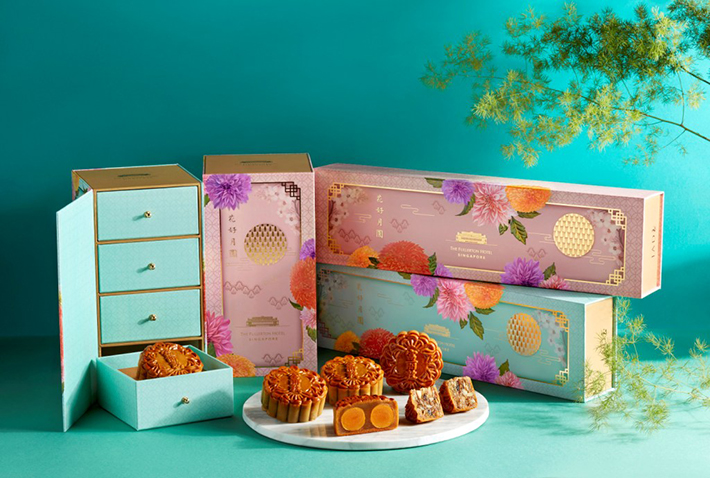 The Fullerton Mooncakes 2020_Baked Classics