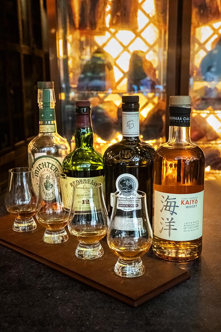 Bedrock Whisky
