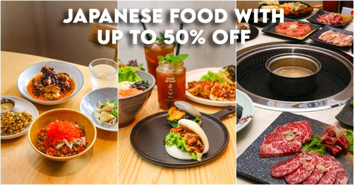 CHOPE Japanese Restaurants