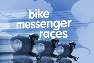 BikeMessengerRaces