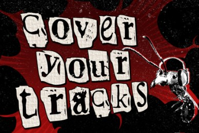 CoverYourTracks