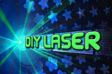 DIYLaser