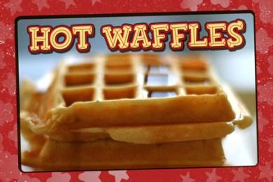 HotWaffles