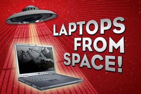 LaptopsFromSpace