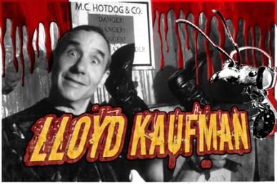 LloydKaufman