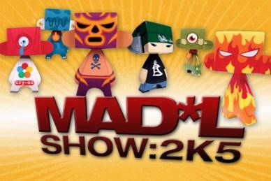 Madl2K5