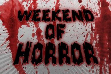 weekendofhorror